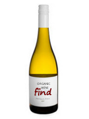 Snoqualmie Vineyards Riesling Naked 2009