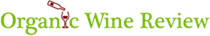 organic wine review banner