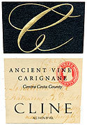 Cline Ancient Vines Carignane 2007