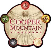 Cooper Mountain Vineyards Pinot Gris 2009