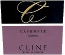 Cline Cellars Cashmere 2008