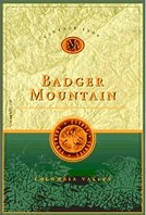 Badger Mountain Syrah Low Sulfite 2007
