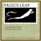 Frog's Leap Chardonnay Napa Valley 2007