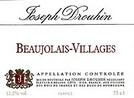 Joseph Drouhin Beaujolais-Villages 2007