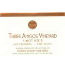 Robert Sinskey Vineyards Pinot Noir Three Amigos 2007