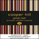 Cooper Mountain Vineyards Pinot Noir Cooper Hill 2008