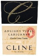 Cline Cellars Carignane Ancient Vine 2008