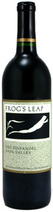 Frogs Leap Zinfandel 2008