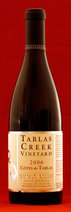 Tablas Creek Vineyard Cotes de Tablas Rhone Style Blend 2008