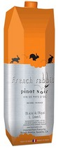 French Rabbit Pinot Noir 2008