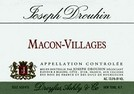 Joseph Drouhin Macon Villages 2009