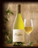 Bonterra Vineyards Chardonnay Organic 2009
