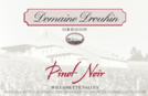 Domaine Drouhin Oregon Pinot Noir Willamette Valley 2008