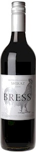 Bress Heathcote Bendigo Shiraz 2008