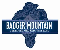 Badger Mountain Cabernet Sauvignon Columbia Valley Organic