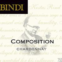 Bindi Composition Chardonnay 2009