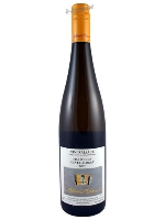 Albert Mann Tradition Riesling 2008