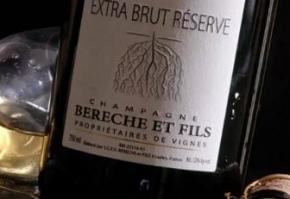 Bereche et Fils Extra Brut Reserve NV