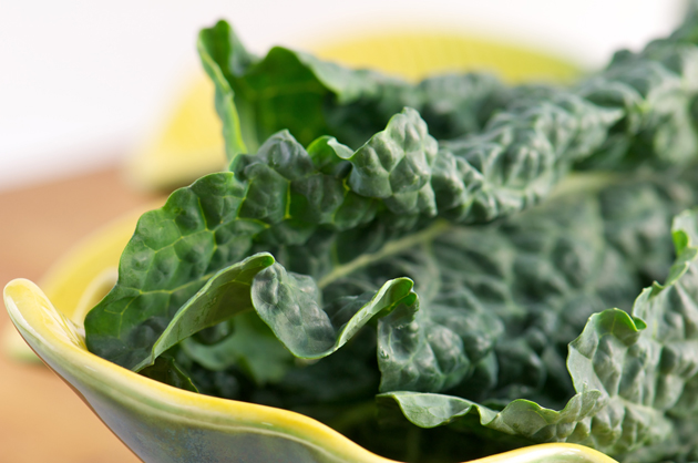 Mixed Greens Blog