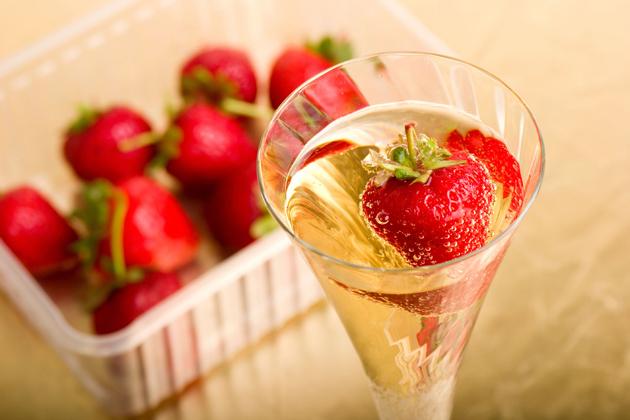 Strawberry Sue